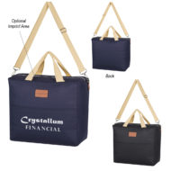 Promotional Products - Hefty Cooler Tote Bag