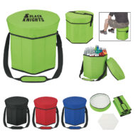 Promotional Products - Hexagon Seat Cooler