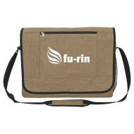 Custom Logo Promotional High Line Messenger Bag