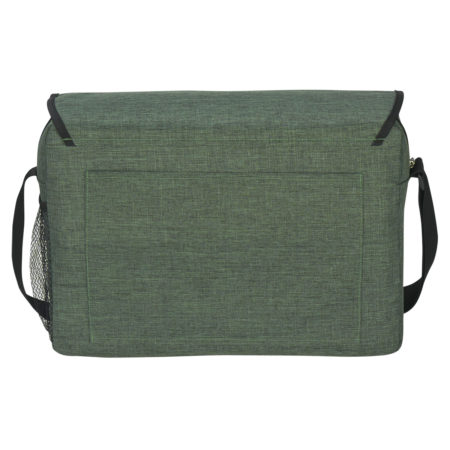Promotional Products - High Line Messenger Bag