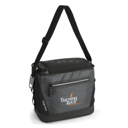 Promotional Products - Igloo® Diesel Deluxe Cooler