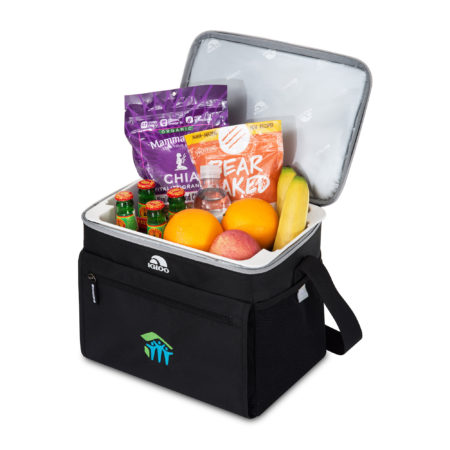 Promotional Products - Custom Imprinted Lunch Coolers - Logo Coolers - Igloo Akita 24-Can Cooler