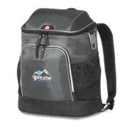 Promotional Products - Igloo Juneau Backpack Cooler - Gunmetal