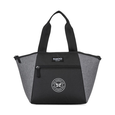 Igloo Mini Essential Lunch Cooler Tote Bag Custom Logo