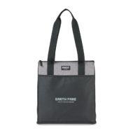 Igloo Sierra Shopper Cooler Tote Bag Custom Logo