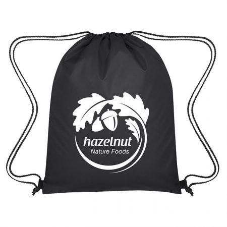 Custom Logo Promotional Insulated Drawstring Cooler Bag