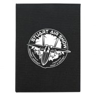 Promotional Custom Logo Jotter With Sticky Notes And Flags