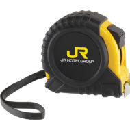 Journeyman Locking Tape Measure 10 FT Custom Logo