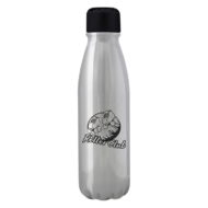 Promotional Custom Logo Kingston Aluminum Swiggy Water Bottle 20oz