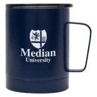 Promotional Custom Logo Kirkland Stainless Steel Mug 12oz
