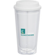 Promotional Products - Imprinted Coffee Mug - Promotional Tumbler - Kuta Tumbler 16oz