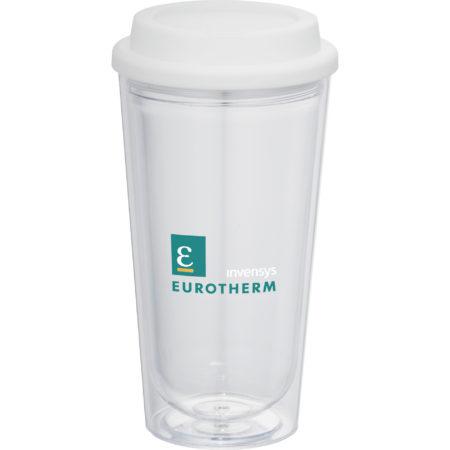 Promotional Products - Imprinted Coffee Mug - Promotional Tumbler - Kuta Tumbler 16oz