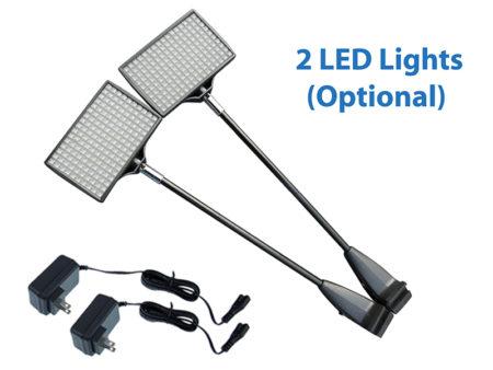 LED Banner Lights