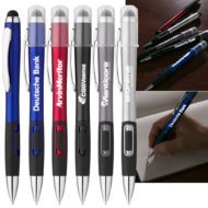 Luminous Logo Light Pen