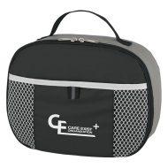 Custom Logo Promotional Lunchtime Cooler Bag