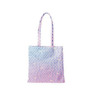Custom Logo Main Squeeze Tote Bag - Full Color 1