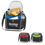 Promotional Products - Mesa Lunch Cooler Bag