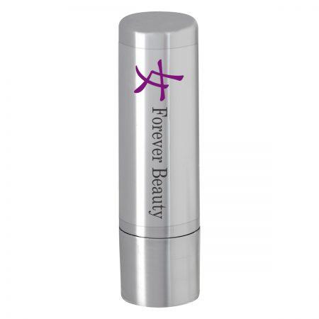 Promotional Custom Metallic Lip Balm Moisturizer