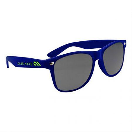 Custom Logo Promotional Discount Miami Sunglasses