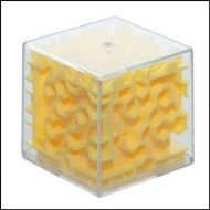 Promotional Custom Logo Mini Cube Maze Puzzles