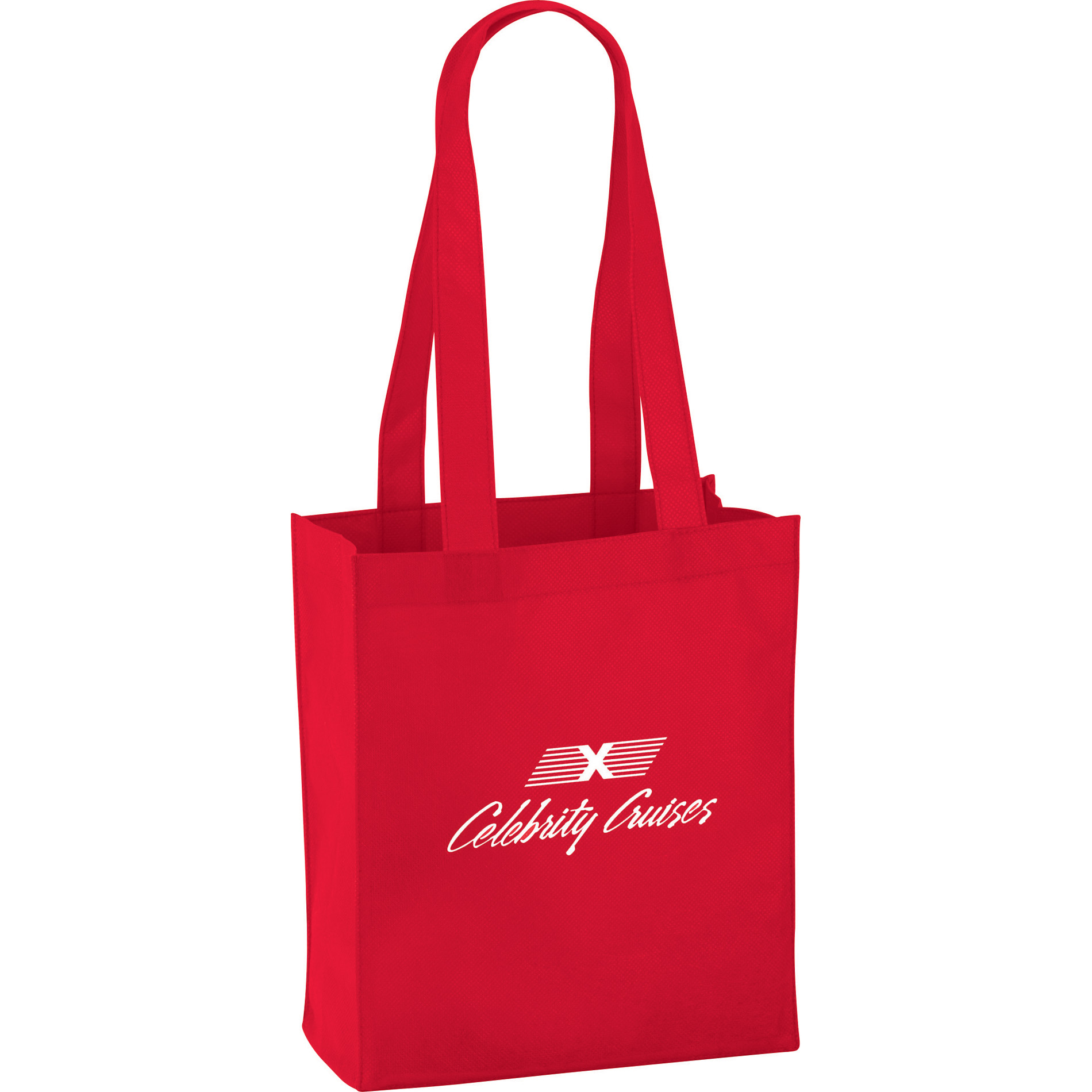 Promotional Products Imprinted Tote Mini Elm Non Woven Bag