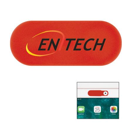 Mini Security Webcam Cover Custom Logo