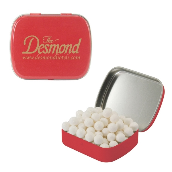 Custom Branded Mints