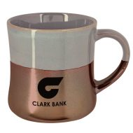 Promotional Custom Logo Mohican Handcrafted Mug 16oz