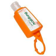 Promotional Travel hand Sanitizer with Holder 1oz Custom Logo