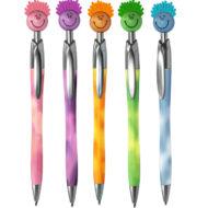 Promotional Mood Color Change Fun Guy Pen