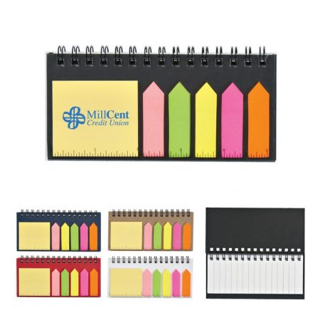 Promotional Custom Logo Multi-Use Desk Set