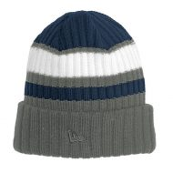 New Era® Ribbed Tailgate Beanie - Embroidery
