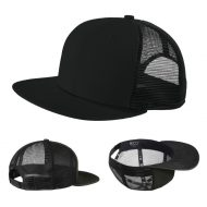 Custom Embroidery New Era Original Fit Trucker Cap