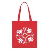 Logo Printed Non-Woven Economy Tote Bag