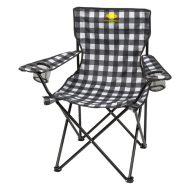 Promotional Custom Logo Northwoods Folding Chair With Carrying Bag