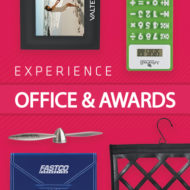 Office & Awards