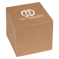 Promotional Custom Logo Office Buddy Cube