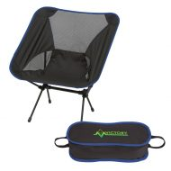 Promotional Custom Logo Outdoorable Folding Chair With Travel Bag