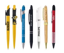 Promotional Pens Pencils Markers