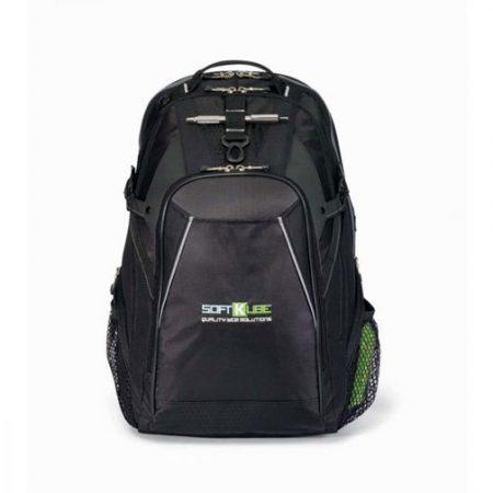 Custom imprinted-Vertex Computer Backpack II