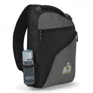 Custom imprinted-McKinley Computer Sling Backpack