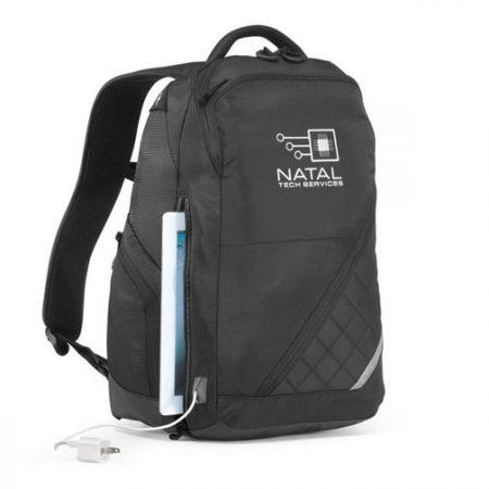 Custom imprinted-Volt Charging Backpack