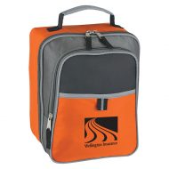 Custom Logo Promotional Pack It Up Lunch Bag