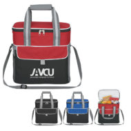 Promotional Products - Pack-N-Go Lunch Cooler Bag