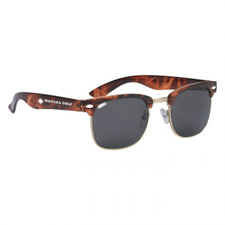 Custom Logo Promotional Panama Sunglasses