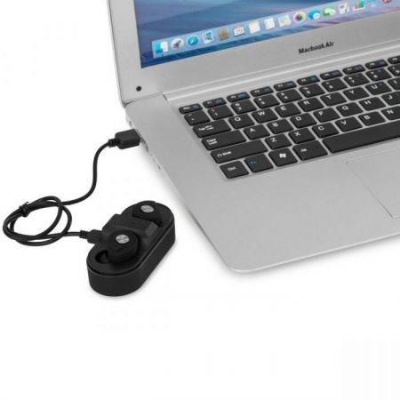 Promotional Custom Logo Phoenix True Wireless Bluetooth® Earbuds