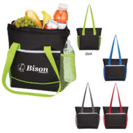 Promotional Products - Polar Cooler Tote Bag