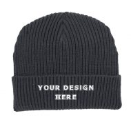 Custom Embroidery Port Authority Watch Beanie Hat
