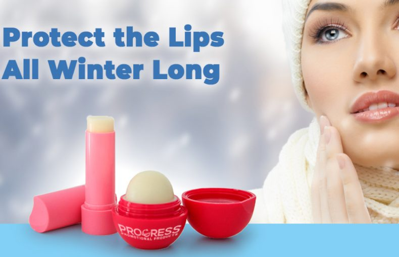 Custom Lip Balm Moisturizer