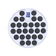 Push Pop Circle Fidget Game with Logo